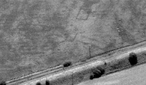 A Saxon settlement at Long Itchington | Warwickshire County Council
