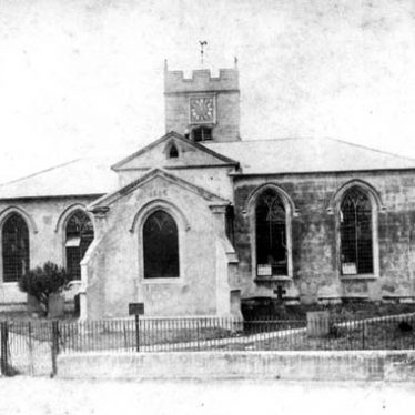 The Church of All Saints, Bedworth | Warwickshire County Council
