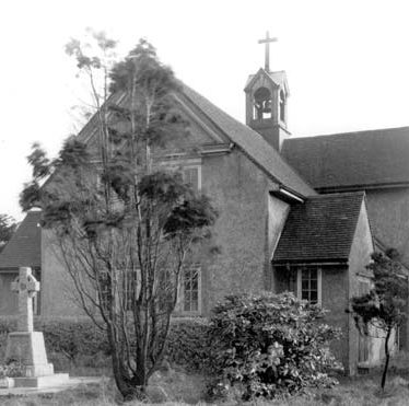 Church of St Peter, Galley Common, Nuneaton and Bedworth