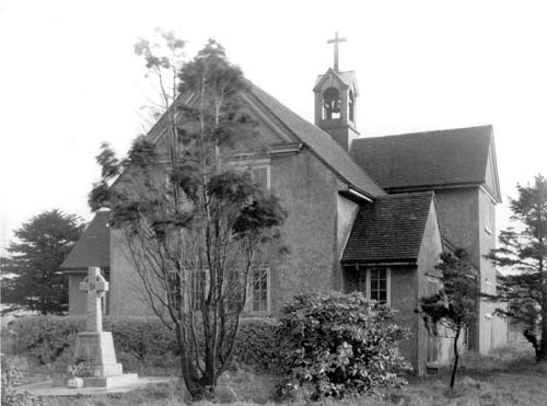St. Peter's Church, Galley Common, Nuneaton | Warwickshire County Council