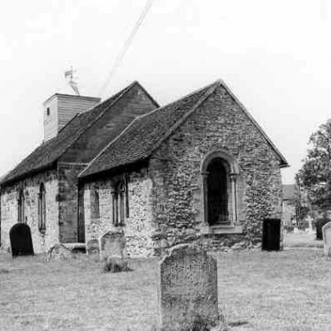 Church of St Matthew, Shuttington