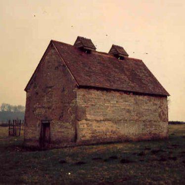Billesley Trussel Dovecote