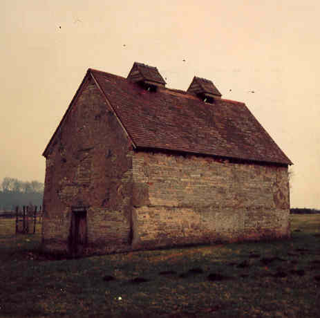 Billesley Trussel Dovecote | Warwickshire County Council