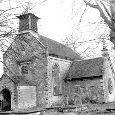 All Saints Church, Billesley | Warwickshire County Council