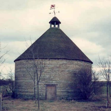 Hillborough Dovecote