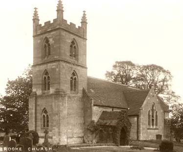 Church of St Michael, Budbrooke