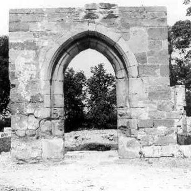 Alvecote Priory, Shuttington, North Warwickshire | Warwickshire County Council