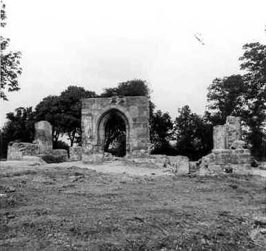 Alvecote Priory House, Shuttington, North Warwickshire   Warwickshire County Council