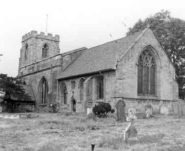 Church of St Wilfred, Arley, North Warwickshire | Warwickshire County Council
