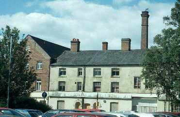 Hat Factory, Atherstone, North Warwickshire | Warwickshire County Council