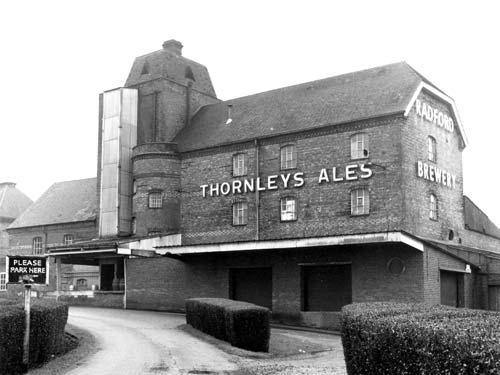 Radford Brewery, Radford Semele | Warwickshire County Council