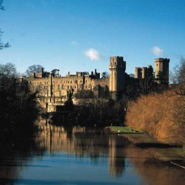 Warwick Castle   Warwickshire County Council