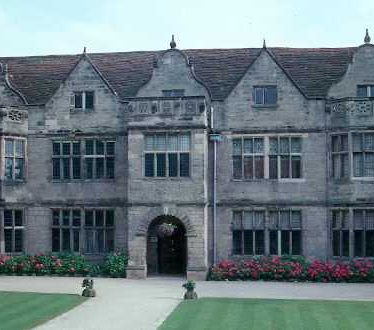 St. John's House, Warwick