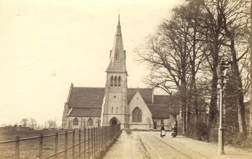 All Saints Church, Emscote, Warwick | Warwickshire County Council