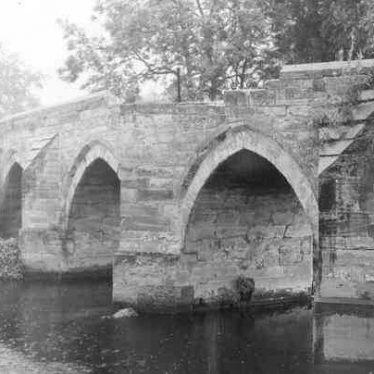 A road bridge, Grendon, North Warwickshire | Warwickshire County Council