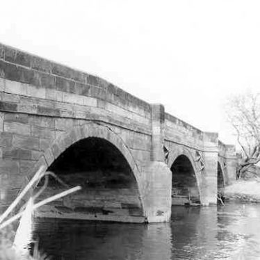 Hemlingford Bridge