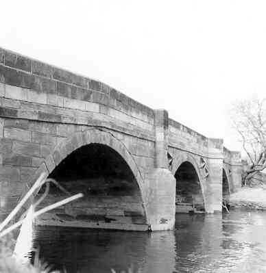 Hemlingford Bridge, Kingsbury, North Warwickshire | Warwickshire County Council