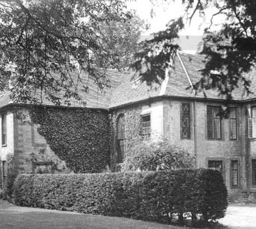 The Manor House, Butlers Marston