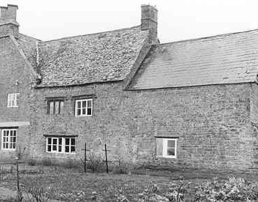 Church Farmhouse, Oxhill