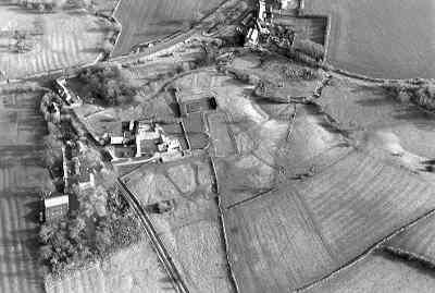 Tidmington shrunken village | Warwickshire County Council