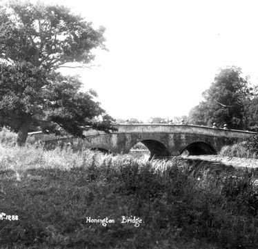 Honington Bridge