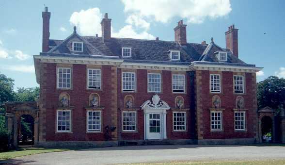 Honington Hall, Honington | Warwickshire County Council