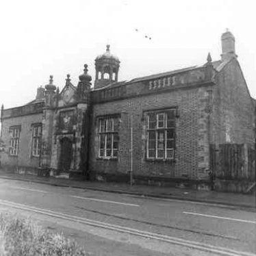 School House, Polesworth