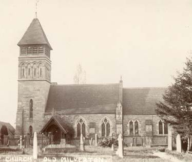 St. James' Church, Old Milverton | Warwickshire County Council