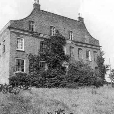 Bramcote Hall