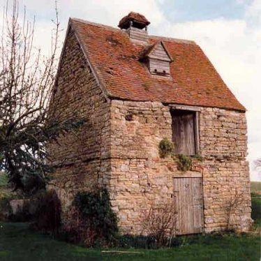 Barton Pigeon House