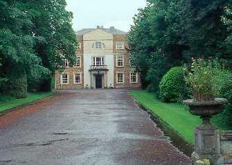 Idlicote House, Idlicote | Warwickshire County Council