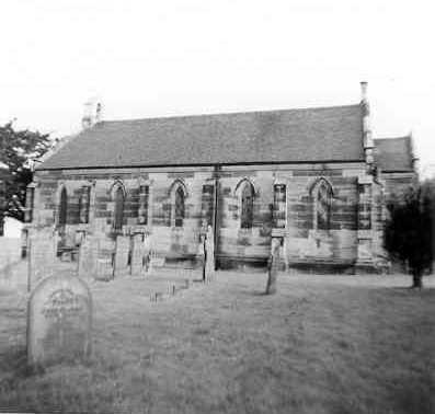 Holy Trinity Church, Warton, North Warwickshire | Warwickshire County Council