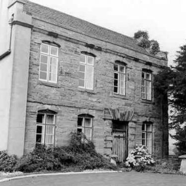Dordon Hall, Dordon, North Warwickshire | Warwickshire County Council