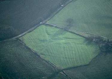 Chelmscote Deserted Medieval Village