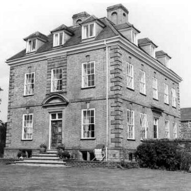 Freasley Hall, Dordon