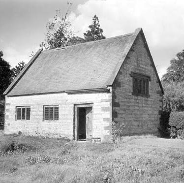 Friends' Meeting House, off Halford Road, Ettington