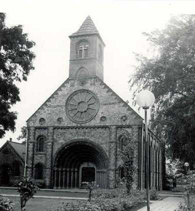 Holy Trinity Church, Hartshill, North Warwickshire   Warwickshire County Council