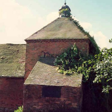 Weston Hall Dovecote, Weston under Wetherley