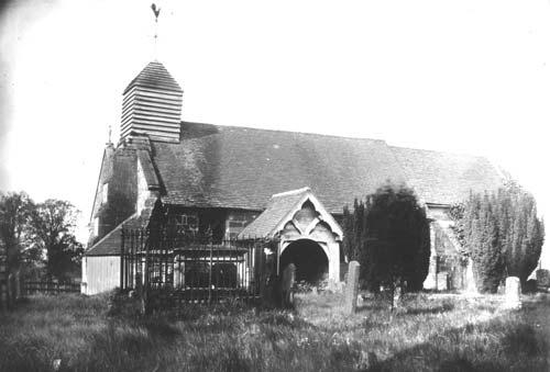 St. Margaret's Church, Hunningham | Warwickshire County Council