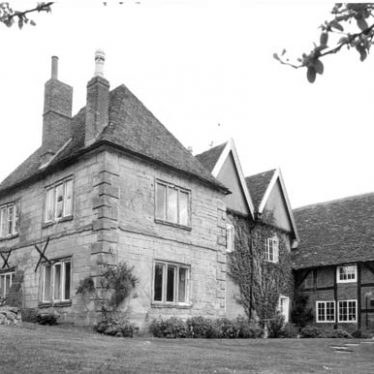 The Old Manor House, High Street, Cubbington
