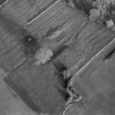 Moated Site 200m SW of Church