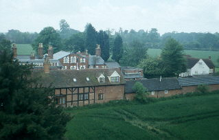 Haseley Manor House, Haseley | Warwickshire County Council