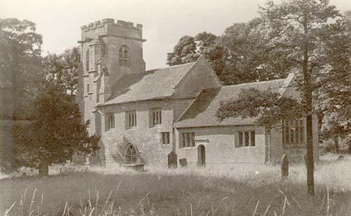 St. Michael's Church, Baddesley Clinton   Warwickshire County Council