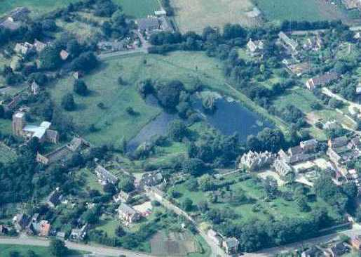 Fishponds, Ilmington | Warwickshire County Council