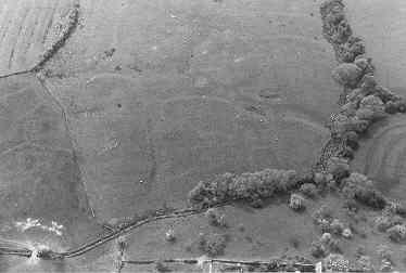 Compton Scorpion Deserted Medieval Settlement