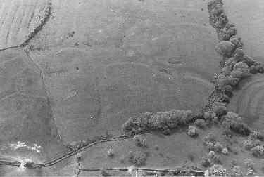 Compton Scorpion Deserted Settlement, Ilmington | Warwickshire County Council