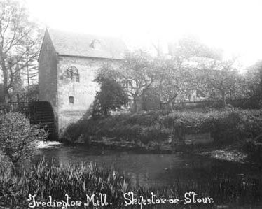 Tredington Mill