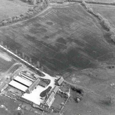 Longdon Shrunken Medieval Settlement