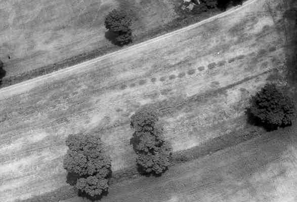 A Prehistoric pit alignment to the north of Bubbenhall | WA Baker