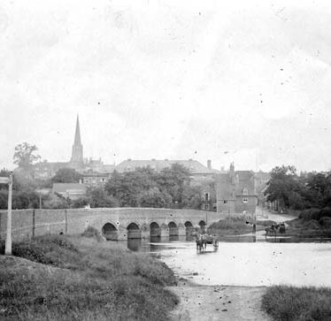 Coleshill Bridge, Coleshill, North Warwickshire | Warwickshire County Council